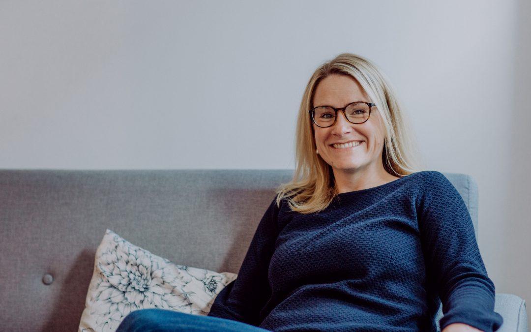 Interview Katrin Weber
